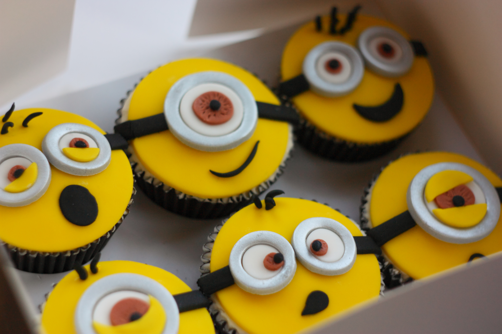 Cupcakes Freshly Baked Bespoke Free Delivery Order Online