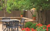 Simtek Fence. - Fence Xperts Distributors - Chicago Fence Company