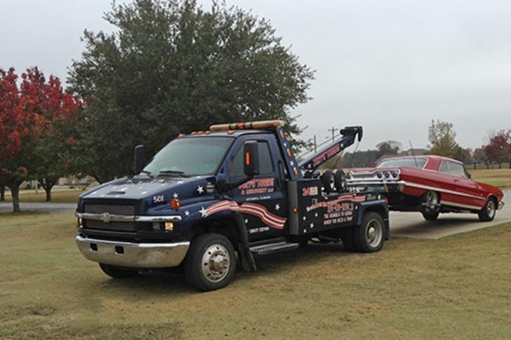 Cheap Towing Near Me Service in Las Vegas NV | Aone Mobile Mechanics