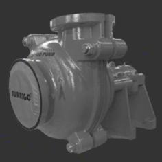 SLURRYGO- Replacement mining slurry pump spare parts