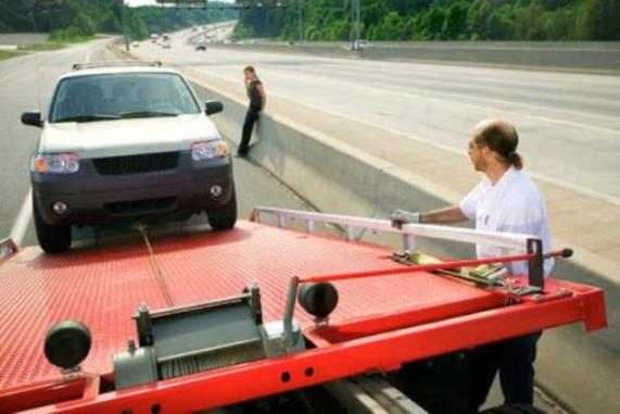 EMERGENCY ROAD SIDE ASSISTANCE IN BOYS TOWN NE When you're stuck on the highway, we'll come to your rescue - fast!