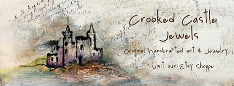 Crooked Castle Jewel Etsy Shoppe