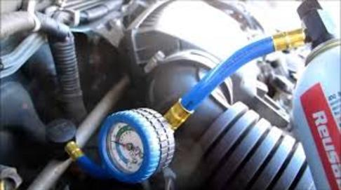 FX Mobile Mechanic Services Is One of the Omaha Leading Auto A/C Service Facilities