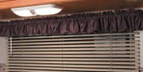 Irvine Shade and Door Mini Blinds