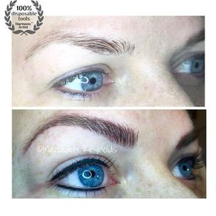 Eye Brow Microblading | Semi permanent eye brow tattoo