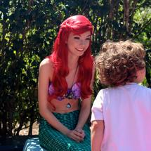 Little Mermaid Party New Orleans