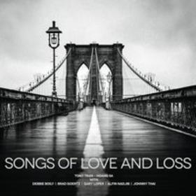 Songs of Love and Loss CD