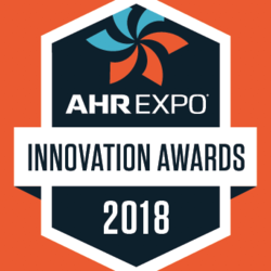ESPECIFICAR, HVACR, AHR EXPO, INNOVATION AWARDS, 2018, INNOVACIÓN, TECNOLOGÍA