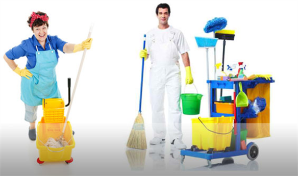 HOUSE CLEANING SERVICE FROM MGM HOUSEHOLD SERVICES