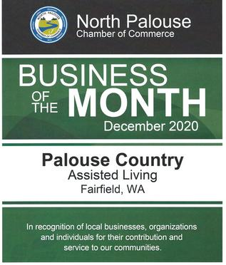 June Business of the month- Town of Fairfeild