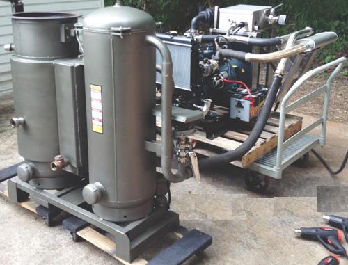 Wood Gas Generator >> Offgrid48 Wood Gasification