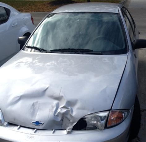 Scrap cars Indianapolis