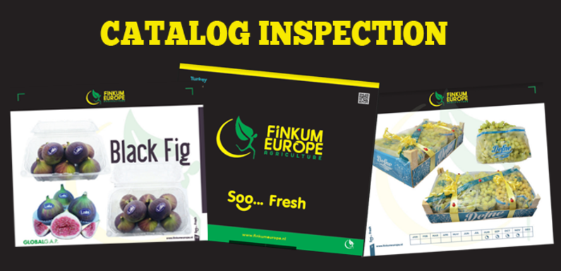 Finkum Europe E-Catalog