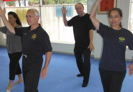 TAKE TAI CHI MARTIAL ARTS