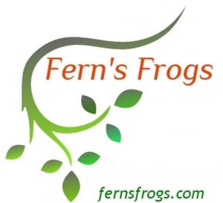 Fern's Frogs