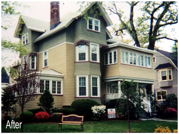 interior exterior house painting rutherford bergen county new jersey