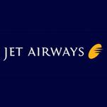 Jet Airways Visa Message