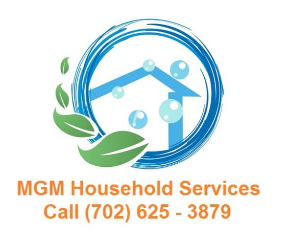 MGM Houdsehold Services cleaning company