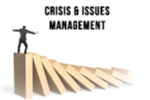 crisis management issues management communication consultancy training
