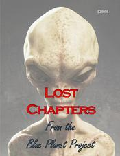 Blue Planet Project Lost Chapters Book