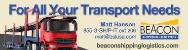 Beacon Shipping and Logistics