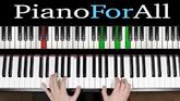 Learn Piano is 2 days