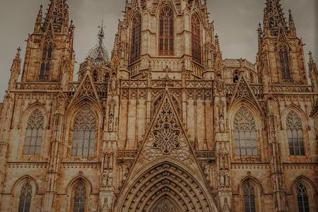 Barcelona City Walking Tours Gothic Quarter