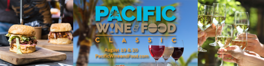Pacific Wine & Food Classic