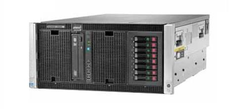 HP ML350p G8 5U Rack