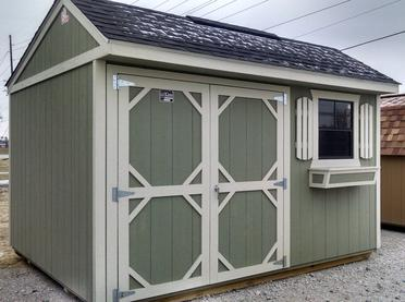 4 Pines Firearms - Storage Buildings, Sheds Storage, Sheds