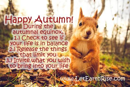 Image result for happy autumn equinox images