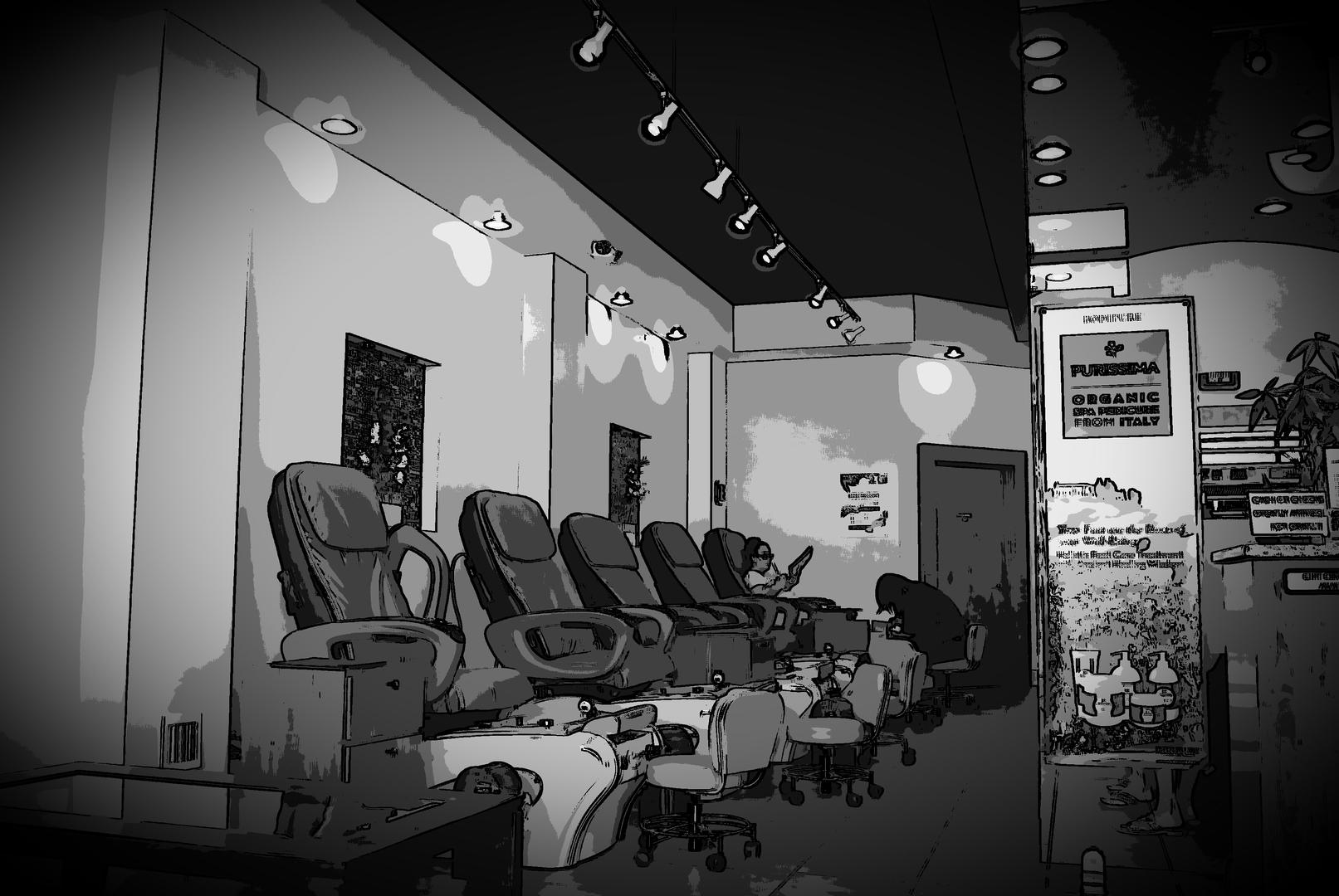 Jc Nail Spa In Denver Co