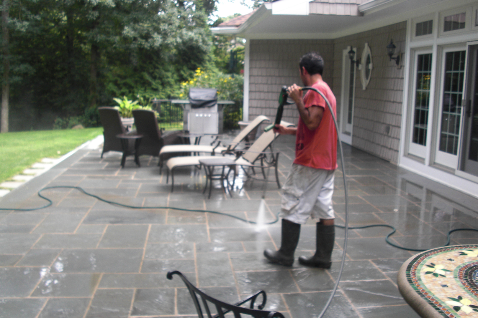 windowcleaning - all island window cleaning and pressure washing.