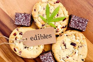 types of marijuana products blog image