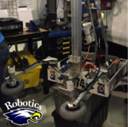 Grain Valley High School Robotics