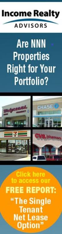 Single Tenant Net Lease Investment Report