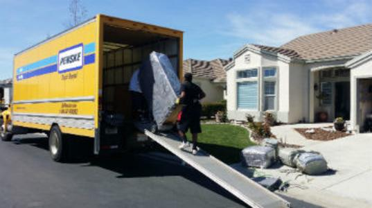 Moving labor moving help load unload help movers Las Vegas