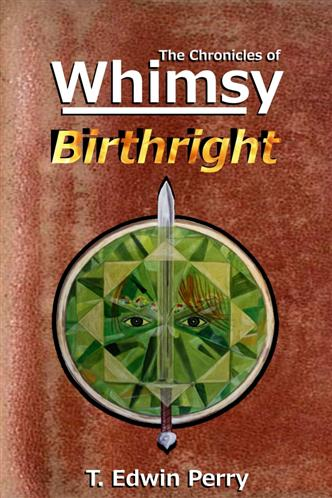 Birthright - Book #1