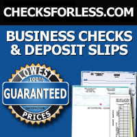 Checks for Less from MRP Services