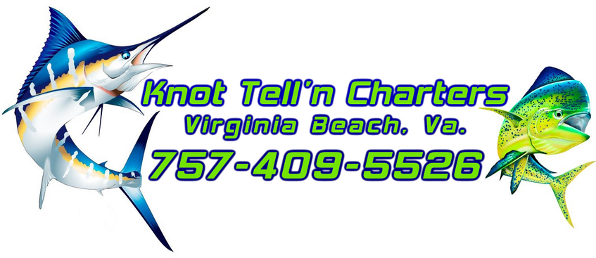 Virginia Beach Fishing Charter