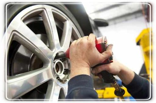 MOBILE TIRE REPLACEMENT SERVICES