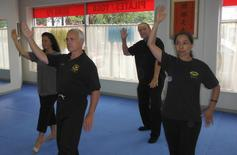 TAI CHI CLASSES METUCHEN EDISON