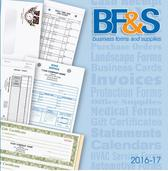 Business Forms Catalog