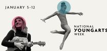 Miami Events; National Young Arts Week; Performances in Voice, Jazz, Theater, Dance and Classical Music, film screenings at New World Center.