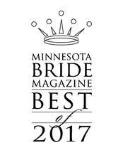 Minnesota Bride Magazine Best of 2017