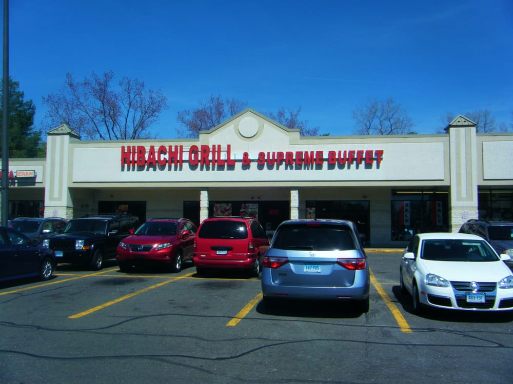 Hibachi Grill Supreme Buffet Coupon 10 1 2 Off
