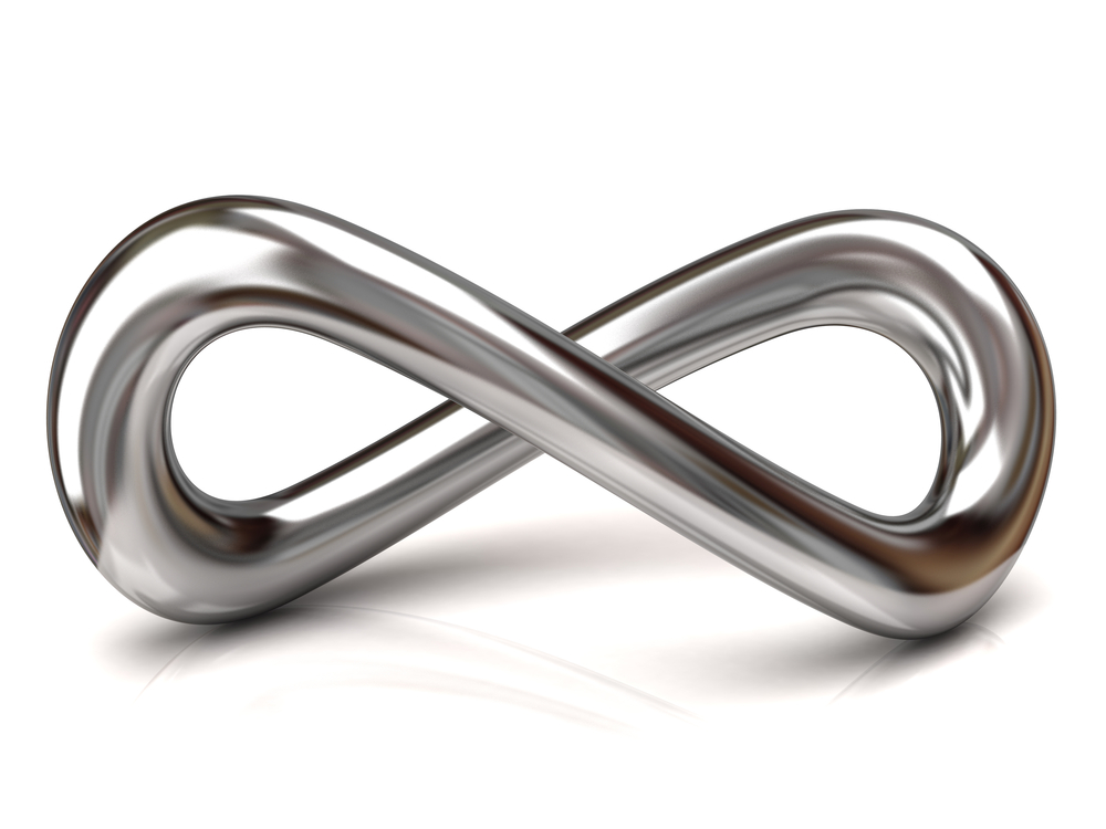 Infinity Symbol For Twitter