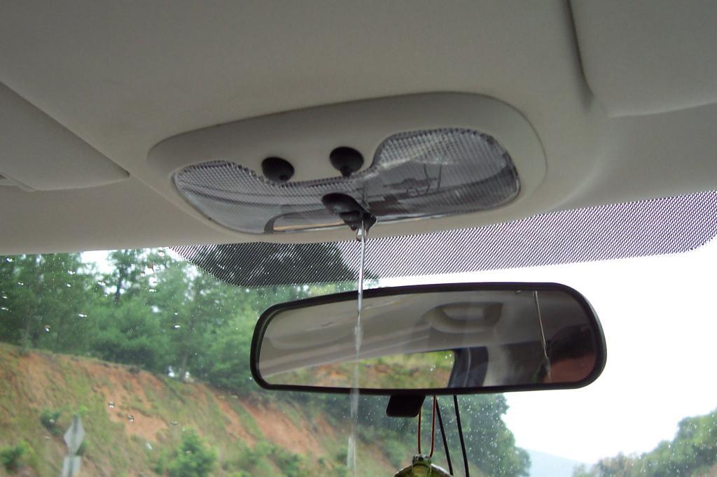 Water Leak Repairs - AJ\'s Auto Repair Salem, Oregon