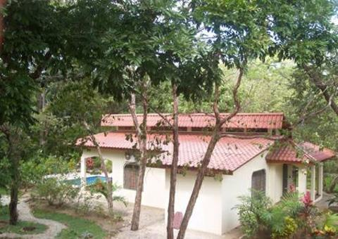 Ii costa rica nosara vacation rentals for Costa rica vacation house rentals