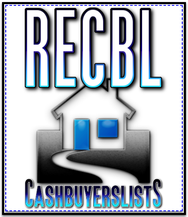 Real Estate Cash Buyers Lists